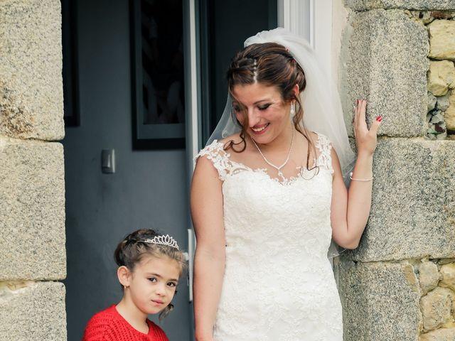 Le mariage de Cédric et Adeline à Saint-Julien-sur-Sarthe, Orne 39