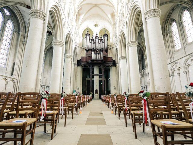 Le mariage de Cédric et Adeline à Saint-Julien-sur-Sarthe, Orne 96