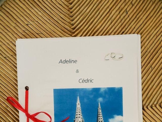 Le mariage de Cédric et Adeline à Saint-Julien-sur-Sarthe, Orne 99