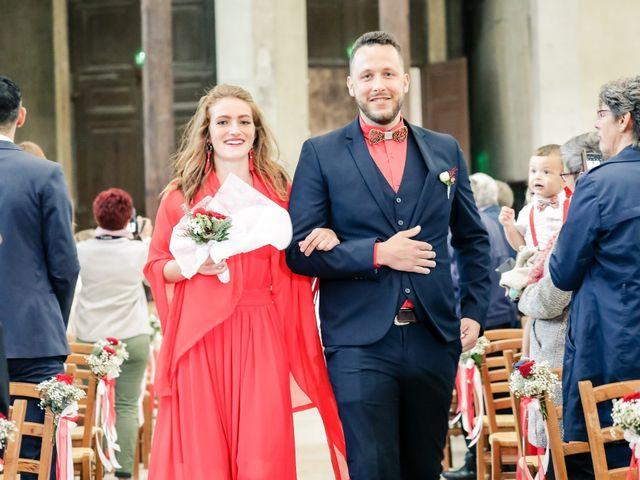 Le mariage de Cédric et Adeline à Saint-Julien-sur-Sarthe, Orne 110