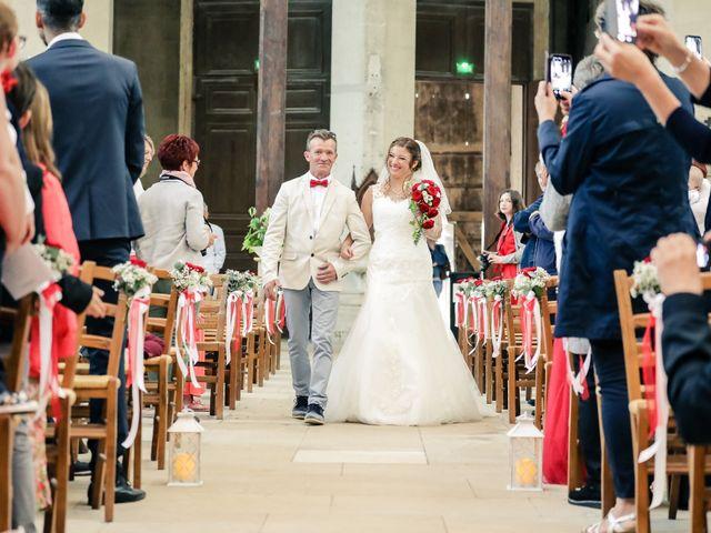 Le mariage de Cédric et Adeline à Saint-Julien-sur-Sarthe, Orne 111