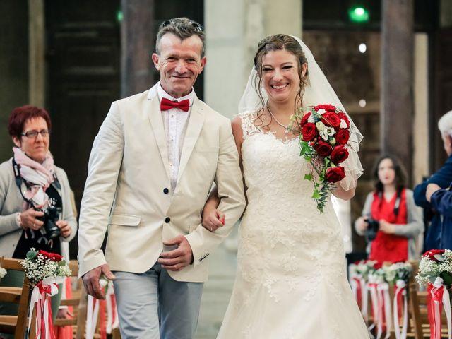 Le mariage de Cédric et Adeline à Saint-Julien-sur-Sarthe, Orne 112
