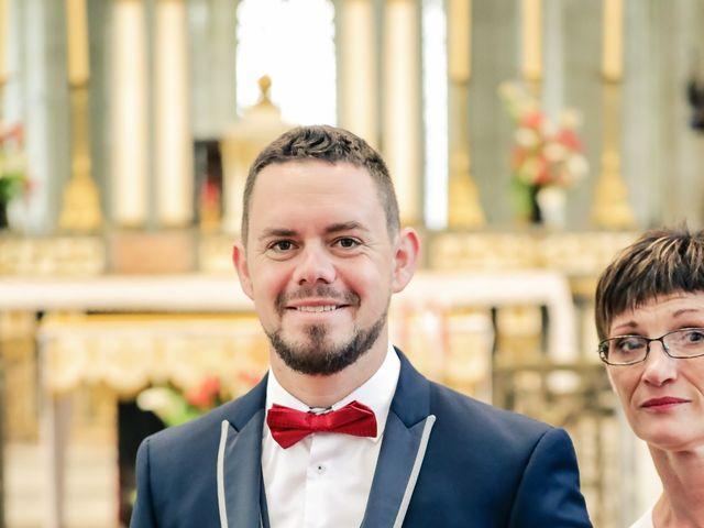 Le mariage de Cédric et Adeline à Saint-Julien-sur-Sarthe, Orne 113