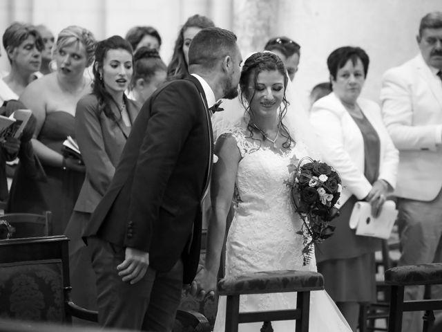 Le mariage de Cédric et Adeline à Saint-Julien-sur-Sarthe, Orne 119