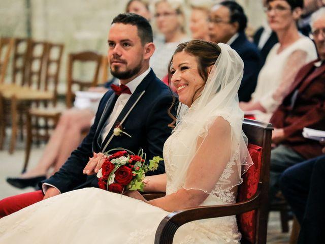 Le mariage de Cédric et Adeline à Saint-Julien-sur-Sarthe, Orne 123