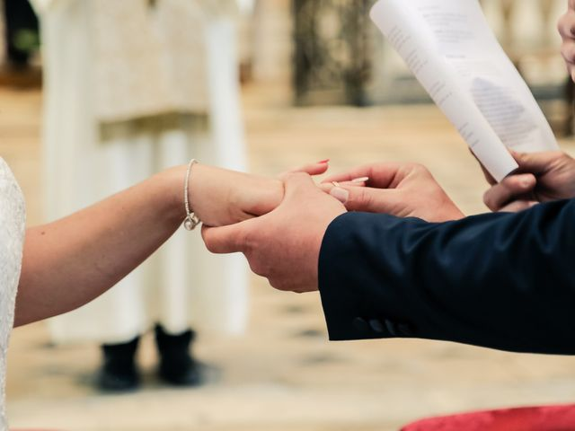 Le mariage de Cédric et Adeline à Saint-Julien-sur-Sarthe, Orne 137