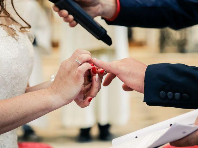 Le mariage de Cédric et Adeline à Saint-Julien-sur-Sarthe, Orne 138