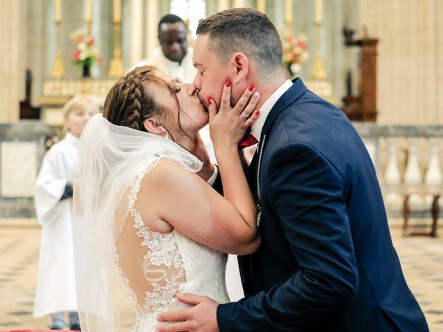 Le mariage de Cédric et Adeline à Saint-Julien-sur-Sarthe, Orne 140