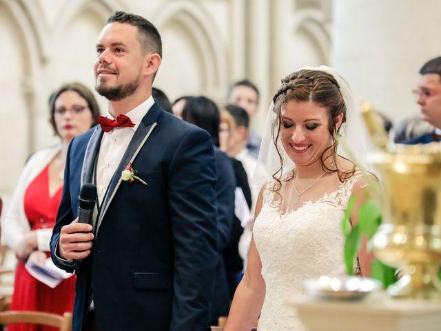 Le mariage de Cédric et Adeline à Saint-Julien-sur-Sarthe, Orne 145
