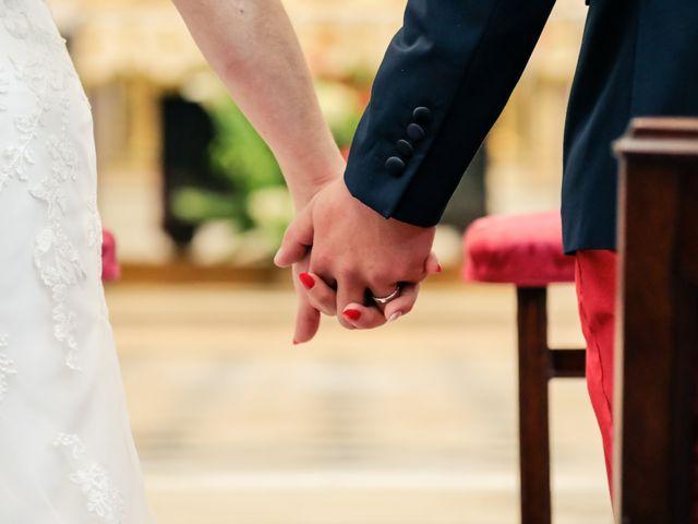 Le mariage de Cédric et Adeline à Saint-Julien-sur-Sarthe, Orne 147
