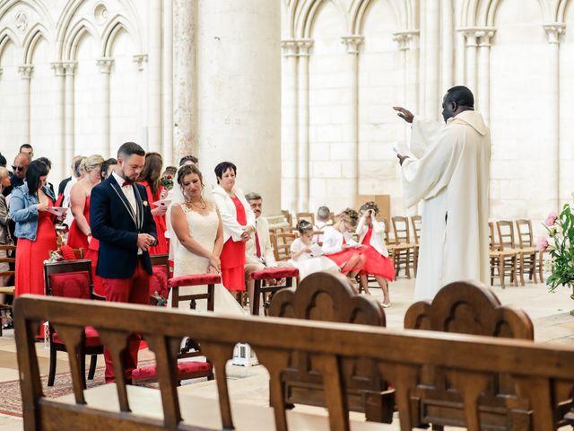 Le mariage de Cédric et Adeline à Saint-Julien-sur-Sarthe, Orne 150