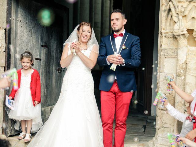 Le mariage de Cédric et Adeline à Saint-Julien-sur-Sarthe, Orne 154