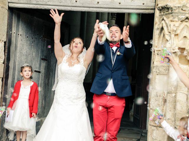 Le mariage de Cédric et Adeline à Saint-Julien-sur-Sarthe, Orne 155