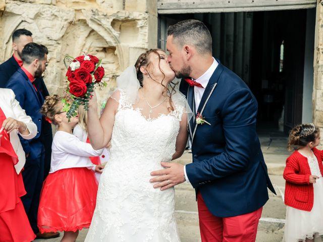 Le mariage de Cédric et Adeline à Saint-Julien-sur-Sarthe, Orne 156