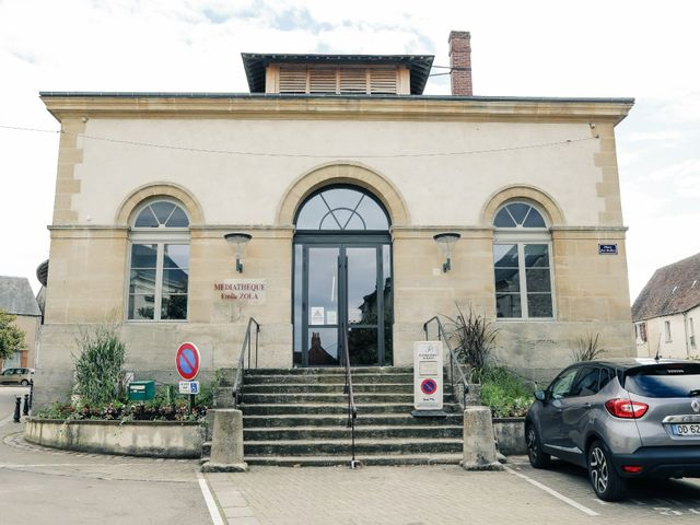 Le mariage de Cédric et Adeline à Saint-Julien-sur-Sarthe, Orne 158