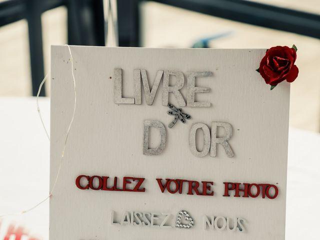 Le mariage de Cédric et Adeline à Saint-Julien-sur-Sarthe, Orne 192
