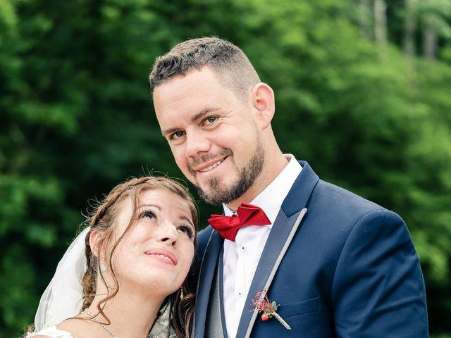 Le mariage de Cédric et Adeline à Saint-Julien-sur-Sarthe, Orne 222