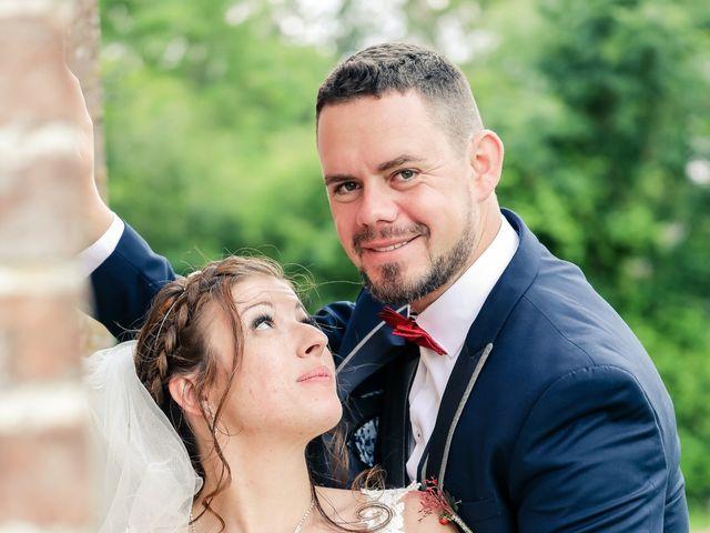Le mariage de Cédric et Adeline à Saint-Julien-sur-Sarthe, Orne 229
