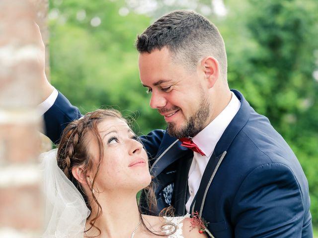 Le mariage de Cédric et Adeline à Saint-Julien-sur-Sarthe, Orne 230