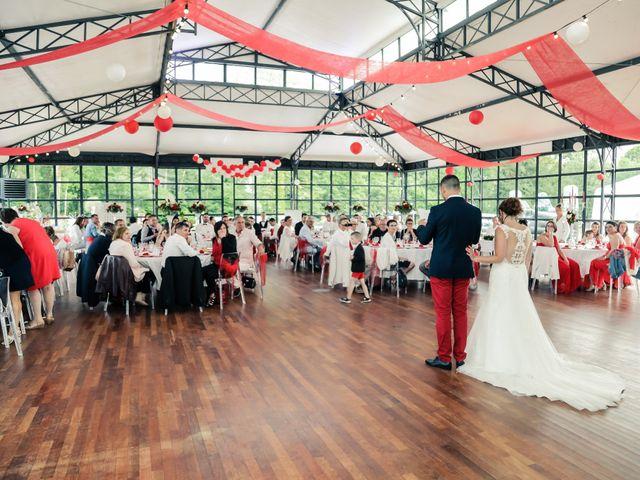 Le mariage de Cédric et Adeline à Saint-Julien-sur-Sarthe, Orne 247