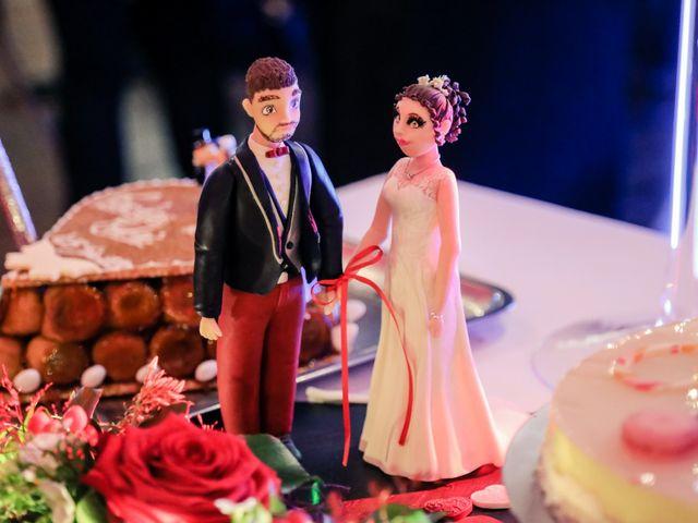 Le mariage de Cédric et Adeline à Saint-Julien-sur-Sarthe, Orne 264