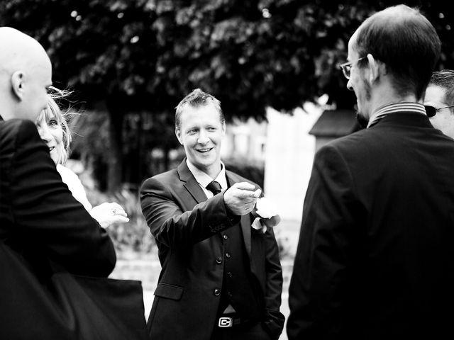 Le mariage de Eric et Carine à Esbly, Seine-et-Marne 4