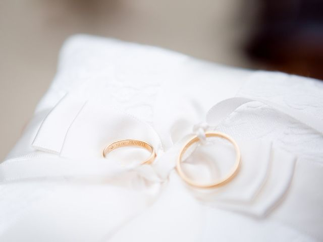 Le mariage de Eric et Carine à Esbly, Seine-et-Marne 11