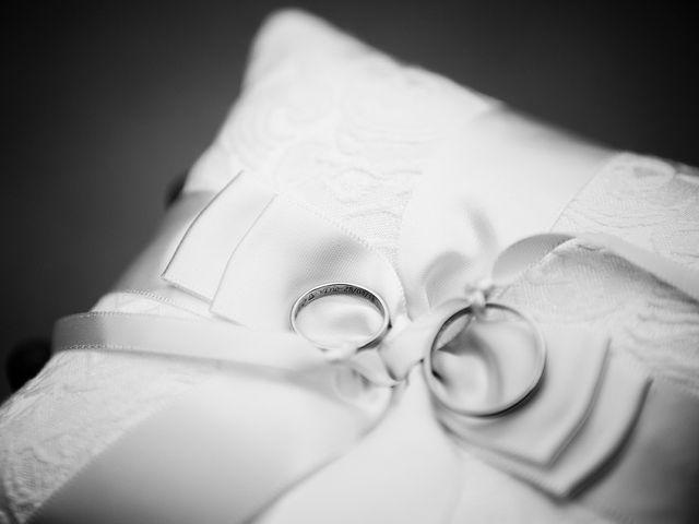 Le mariage de Eric et Carine à Esbly, Seine-et-Marne 12