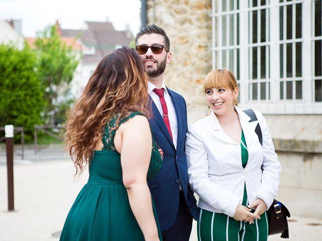 Le mariage de Eric et Carine à Esbly, Seine-et-Marne 13