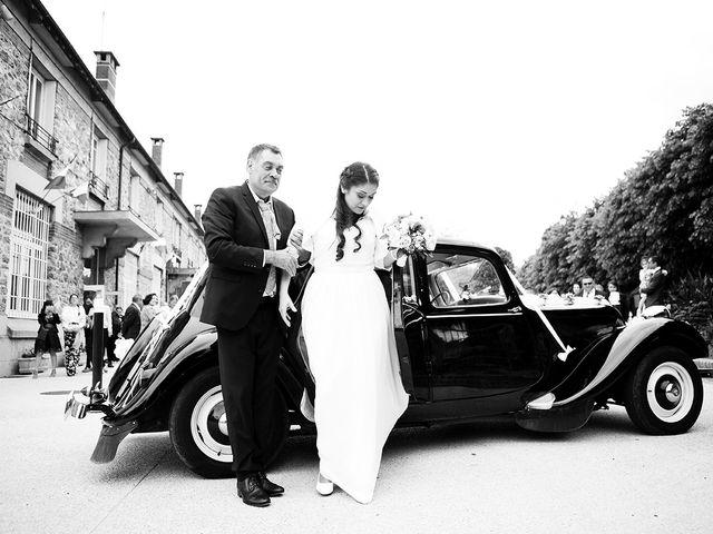 Le mariage de Eric et Carine à Esbly, Seine-et-Marne 21