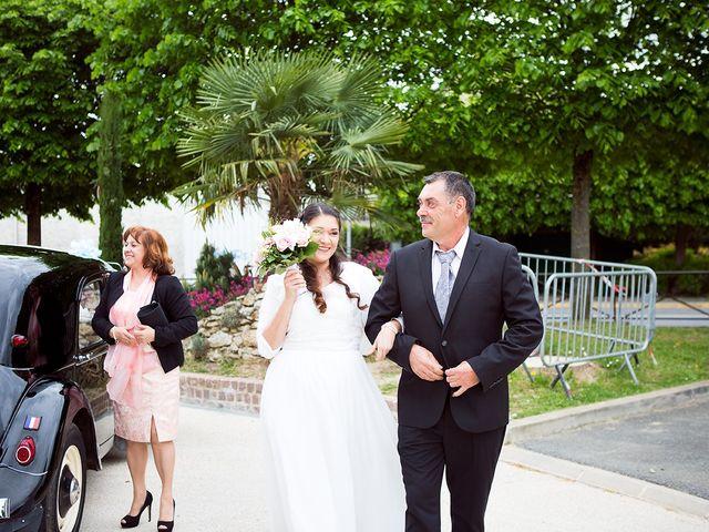 Le mariage de Eric et Carine à Esbly, Seine-et-Marne 22