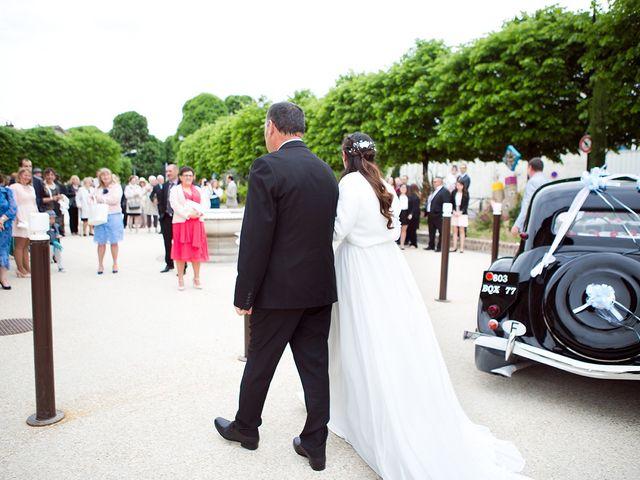 Le mariage de Eric et Carine à Esbly, Seine-et-Marne 23