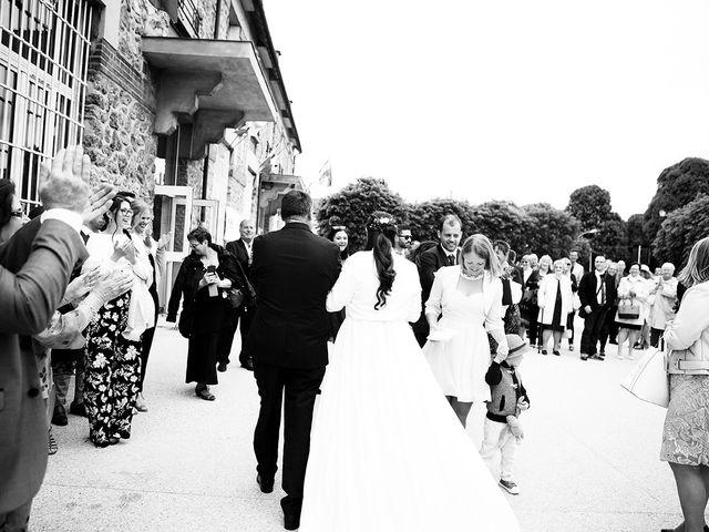 Le mariage de Eric et Carine à Esbly, Seine-et-Marne 24