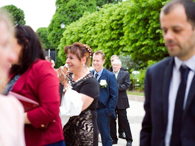 Le mariage de Eric et Carine à Esbly, Seine-et-Marne 25