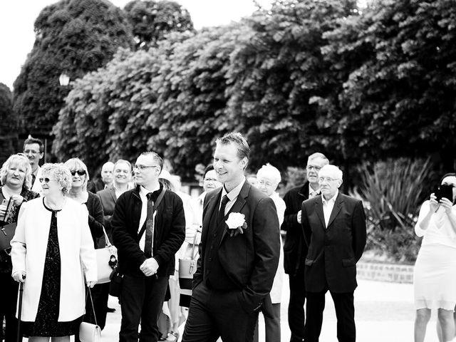 Le mariage de Eric et Carine à Esbly, Seine-et-Marne 27