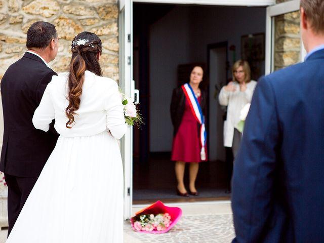 Le mariage de Eric et Carine à Esbly, Seine-et-Marne 28