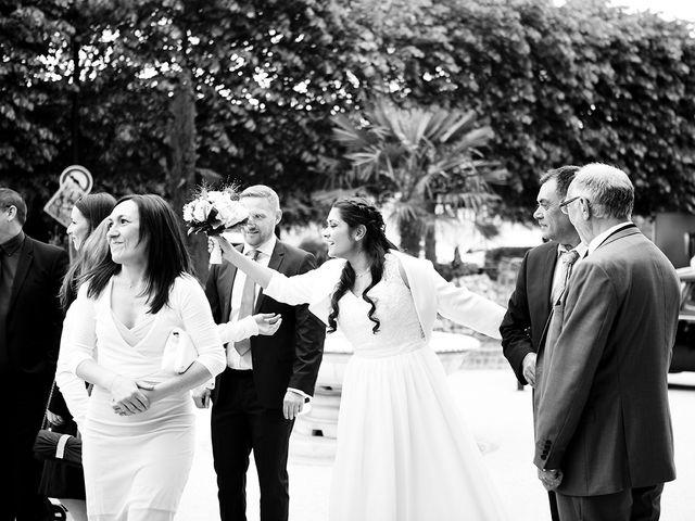 Le mariage de Eric et Carine à Esbly, Seine-et-Marne 31
