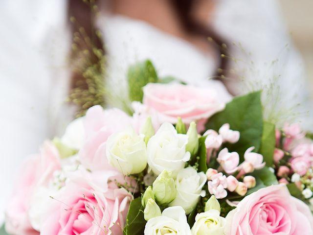Le mariage de Eric et Carine à Esbly, Seine-et-Marne 32