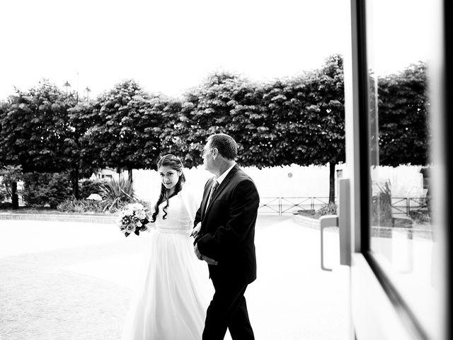 Le mariage de Eric et Carine à Esbly, Seine-et-Marne 34