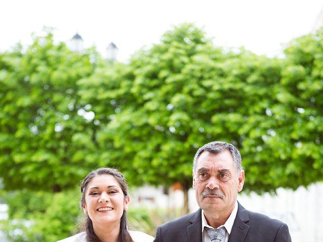Le mariage de Eric et Carine à Esbly, Seine-et-Marne 35
