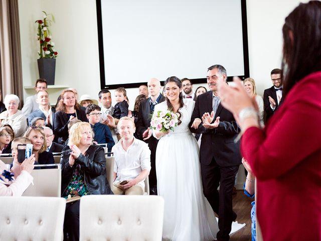 Le mariage de Eric et Carine à Esbly, Seine-et-Marne 42
