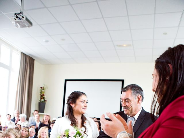 Le mariage de Eric et Carine à Esbly, Seine-et-Marne 44
