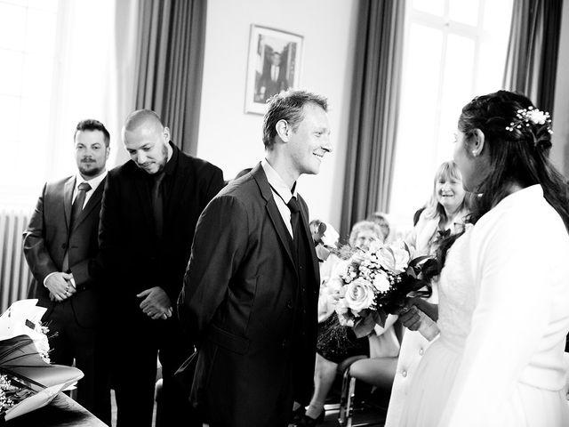 Le mariage de Eric et Carine à Esbly, Seine-et-Marne 45