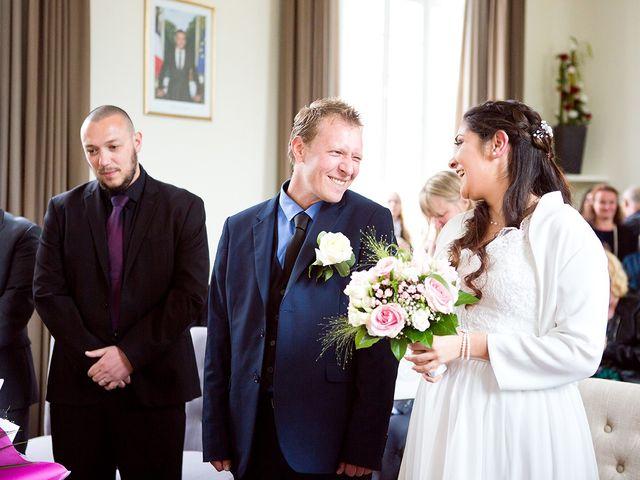 Le mariage de Eric et Carine à Esbly, Seine-et-Marne 47