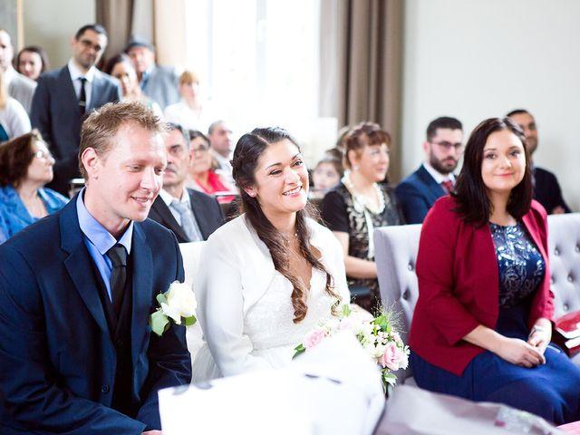 Le mariage de Eric et Carine à Esbly, Seine-et-Marne 52