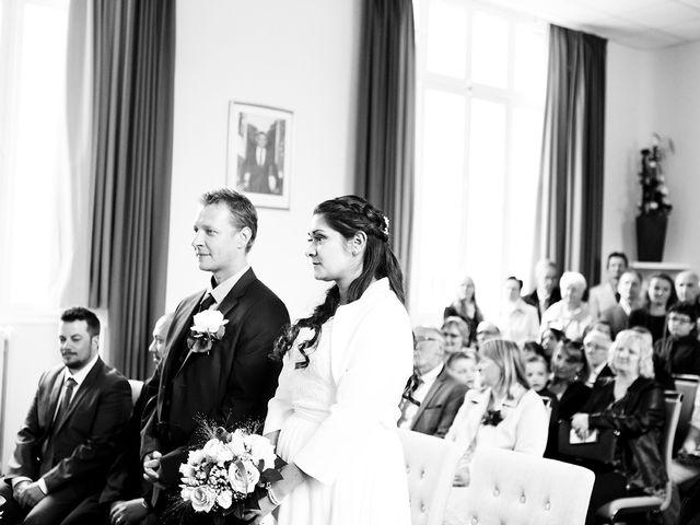 Le mariage de Eric et Carine à Esbly, Seine-et-Marne 53