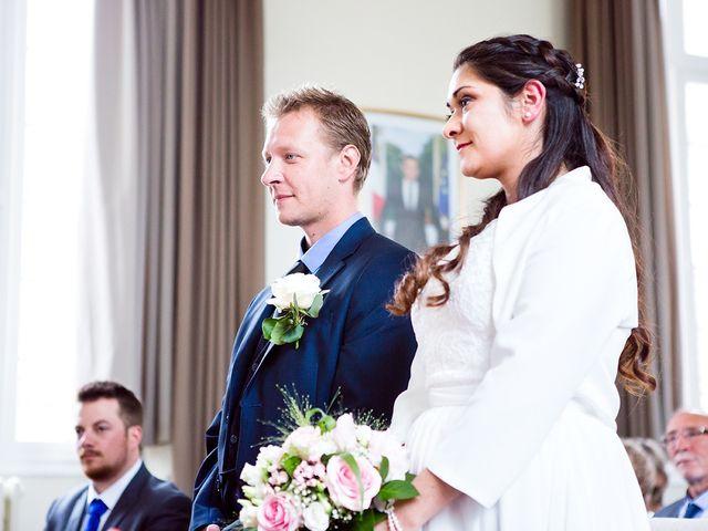Le mariage de Eric et Carine à Esbly, Seine-et-Marne 54