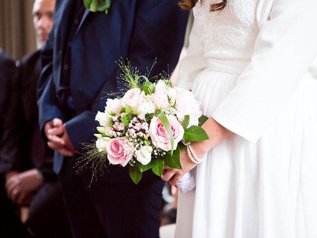 Le mariage de Eric et Carine à Esbly, Seine-et-Marne 55