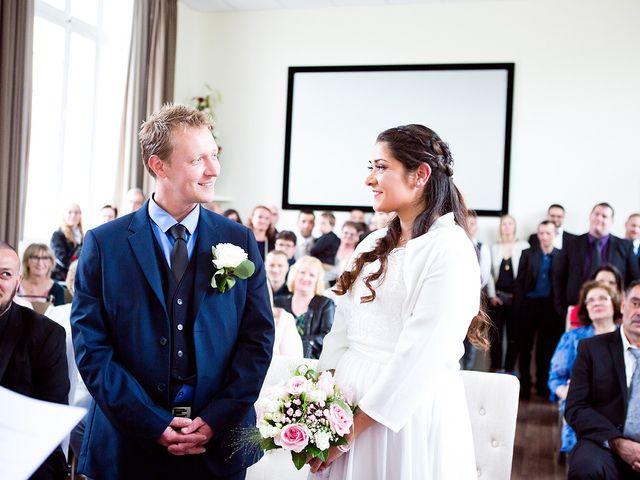 Le mariage de Eric et Carine à Esbly, Seine-et-Marne 59