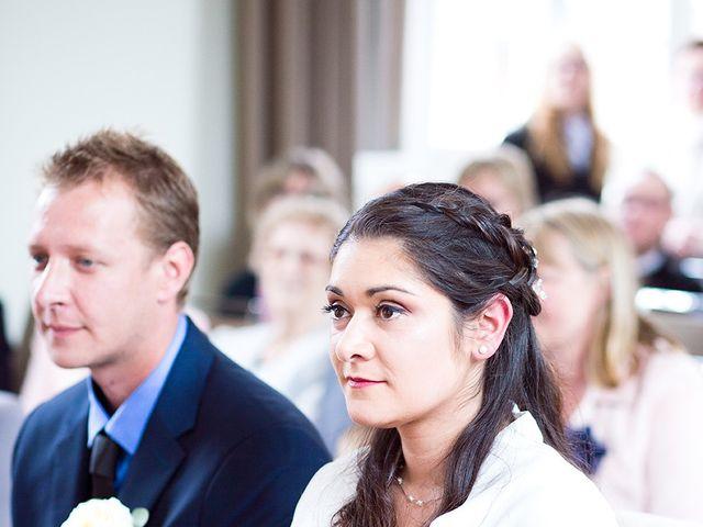 Le mariage de Eric et Carine à Esbly, Seine-et-Marne 61